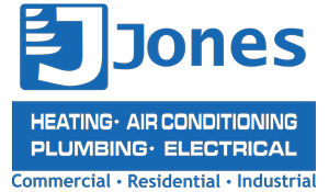 Jones Heating, A/C, Plumbing & Electrical, Inc.