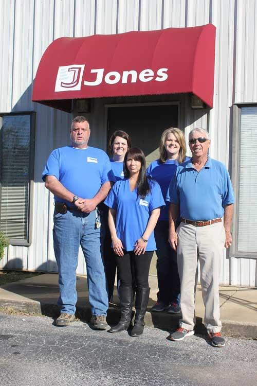 Jones Office Group